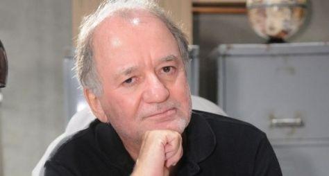 Marcílio Moraes sucederá novela de Cristianne Fridman na Record