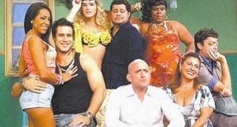 """Multishow produzirá humorístico semelhante ao """"Sai de Baixo"""""""