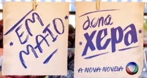 "Record usará efeitos especiais de filmes na abertura de ""Dona Xepa"""