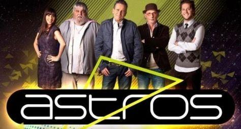 "Planeta reality:  ""Astros"" ainda rende ao SBT!"
