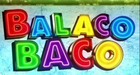 """Na reta final, """"Balacobaco"""" perde a vice-liderança para o SBT"""