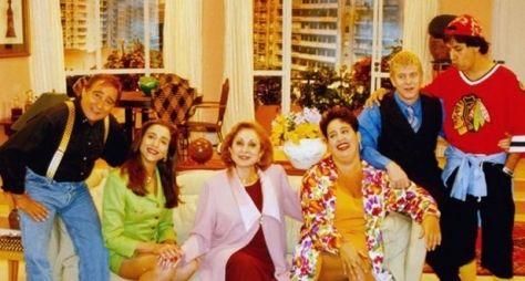 """Tom Cavalcante teria sido vetado em episódios inéditos de """"Sai de Baixo"""""""