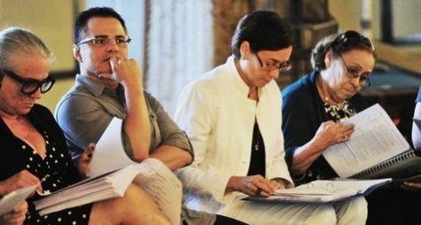 """Ricardo Linhares adianta algumas novidades de """"Saramandaia"""""""