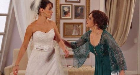 """Regina Duarte e Gloria Pires adoram homenagem à cena clássica de """"Vale Tudo"""""""