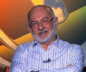 """Silvio de Abreu rebate críticas e comenta baixa audiência de """"Guerra dos Sexos"""""""