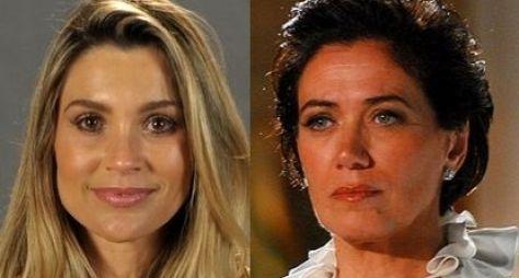 Flávia Alessandra e Lília Cabral serão as protagonistas de Aguinaldo Silva