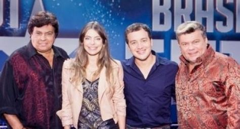 """Got Talent Brasil"" finalmente convence e SBT prepara reality musical"