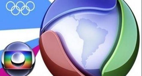 Record faz parceria com Globosat para a Jogos Pan-Americanos