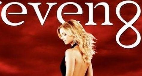 De olho no sucesso da Globo, Sony reprisa primeira temporada de Revenge