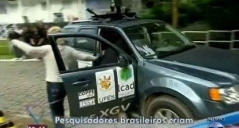 """Ana Maria Braga é atropelada por um carro ao vivo no """"Mais Você"""""""