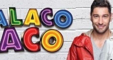 """Na reta final, """"Balacobaco"""" alcança dois dígitos de audiência"""