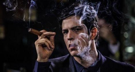 Amor à Vida: conheça Félix, o vilão da próxima novela das 21h