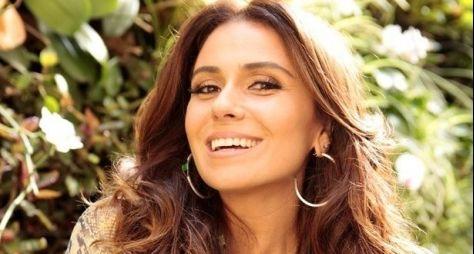 """""""Salve Jorge"""" chega ao fim com Giovanna Antonelli como protagonista"""