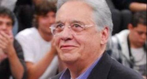 """Fernando Henrique Cardoso é convidado para participar do """"Na Moral"""""""