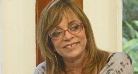 """""""Houve uma campanha contra 'Salve Jorge'"""", diz Gloria Perez"""