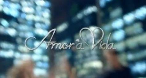 """Especial """"Amor à Vida"""", o seu novo amor das nove!"""