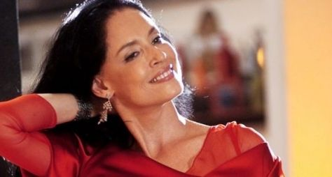 Sônia Braga deve participar da próxima novela de Manoel Carlos