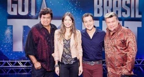 """Record teria antecipado o fim do """"Got Talent Brasil"""""""