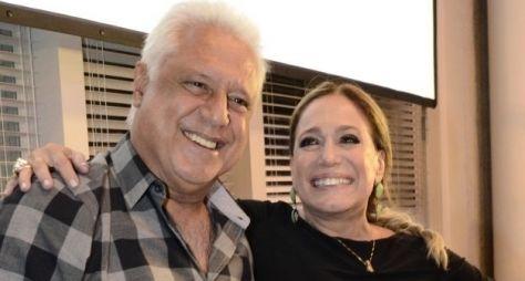 """Antonio Fagundes se irrita com Susana Vieira em gravação de """"Amor à Vida"""""""