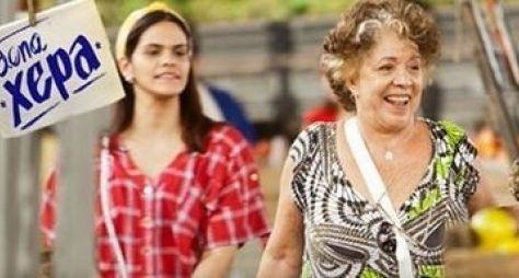 """Ibope: """"Dona Xepa"""" mantém Record na terceira colocação"""