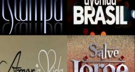 """Primeira semana de """"Amor à Vida"""" supera a audiência de """"Salve Jorge"""""""