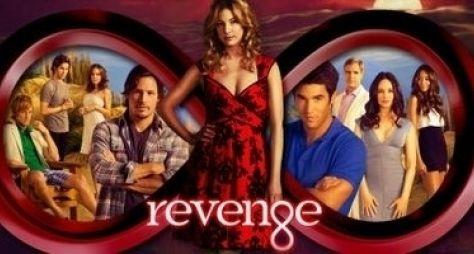 "Com Band na cola, ""Revenge"" se mantém na liderança neste domingo"