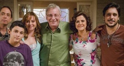 """""""A Grande Família"""" registra recorde negativo de audiência"""