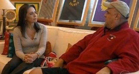 Carla Vilhena estreia no Fantástico como repórter especial