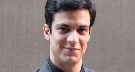 """""""Félix foi escrito para ser um sucesso"""", diz Mateus Solano"""