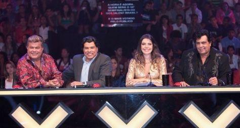 Got Talent Brasil: Maurício Mattar é jurado convidado no programa desta quinta