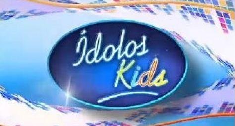 "Ivete Sangalo participará da final do ""Ídolos Kids"""
