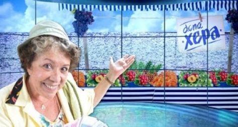 """Dona Xepa"" derrapa e registra péssima audiência na Record"
