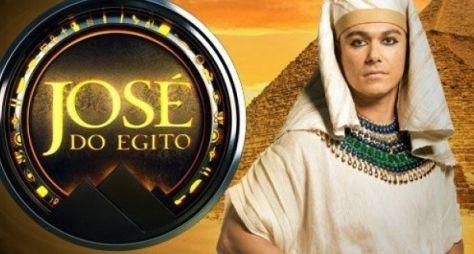 """Ibope: Exibição especial de """"José do Egito"""" perde para Silvio Santos e Pânico"""