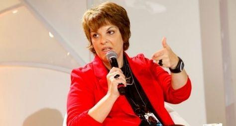 Leonor Correa, diretora do Festival Sertanejo, fala sobre o novo projeto do SBT