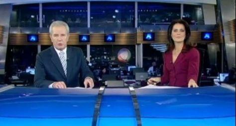 """Jornal da Record"" supera a audiência de ""Carrossel"""