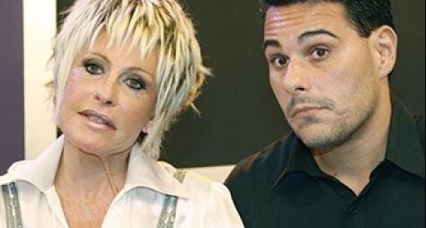 Marido de Ana Maria Braga critica cobertura da Globo