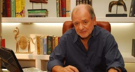 Marcílio Moraes prepara especial de fim de ano