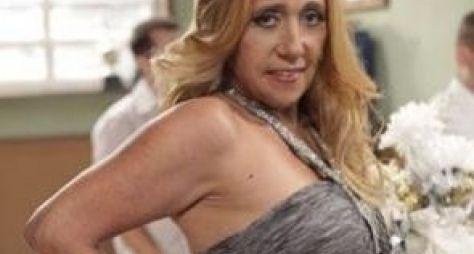 "Rita Cadillac estaria confirmada em ""A Fazenda"""