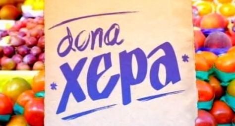"""""""Dona Xepa"""" perde para o SBT no Painel Nacional de Televisão (PNT)"""