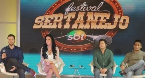 """Festival Sertanejo"" cobra 10% de shows de artistas"