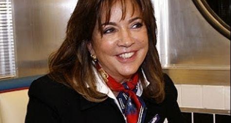 """Marília Gabriela entrevista autora de """"Chiqutitas"""""""