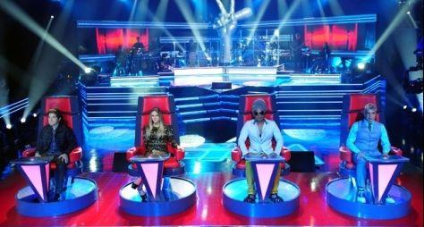 """The Voice Brasil"" substituirá ""A Grande Família"" na Globo"