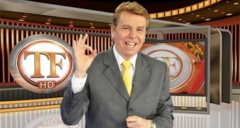 Apresentadores terão salário reduzido na Rede TV!