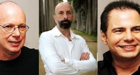 Gilberto Braga escreverá novela a seis mãos