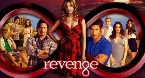 """SBT e Record superam a audiência da série """"Revenge"""", da Globo"""