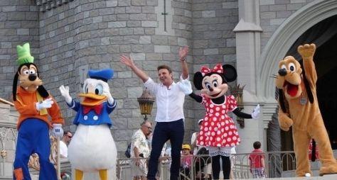 """""""Ídolos Kids"""" chega a final com especial na Disney"""