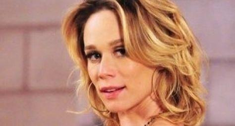 Mariana Ximenes cantará em francês em novela