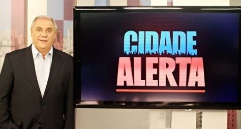 "Record escala ""Cidade Alerta"" para enfrentar estreia de ""Chiquititas"""