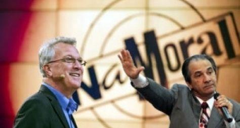 """""""Na Moral"""" terá programa polêmico com representantes de diversas religiões"""