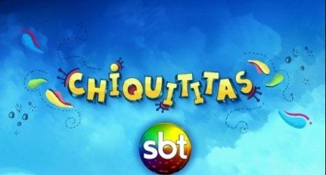 """Segundo capítulo de """"Chiquititas"""" mantém SBT na vice-liderança"""